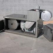 PVT400 box