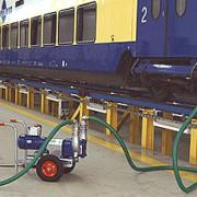 Train application 2