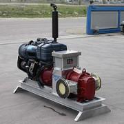 VL20 diesel